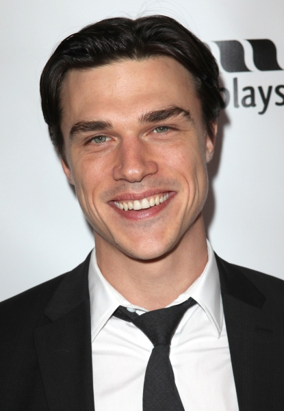 Finn Wittrock  at 2012 Theatre World Awards - Red Carpet Arrivals!