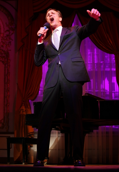 Howard McGillin at 2012 Theatre World Awards- Inside the Ceremony!