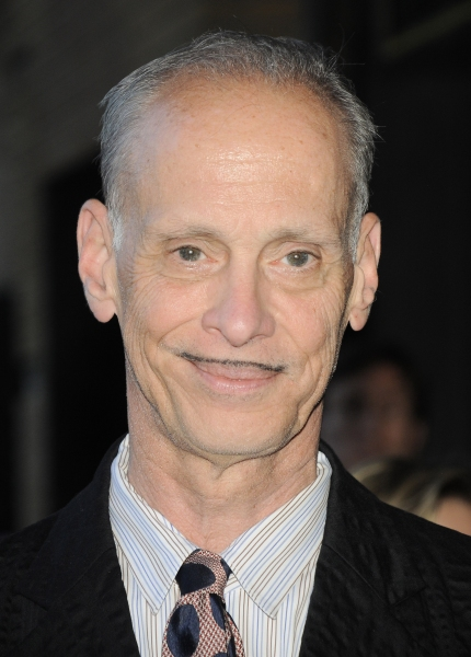 John Waters at Adam Shankman, Julianne Hough & Co. at ROCK OF AGES Movie Screening in NYC