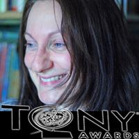 2012 Tonys - Carrie Dunn's Live Britsnark Blog!