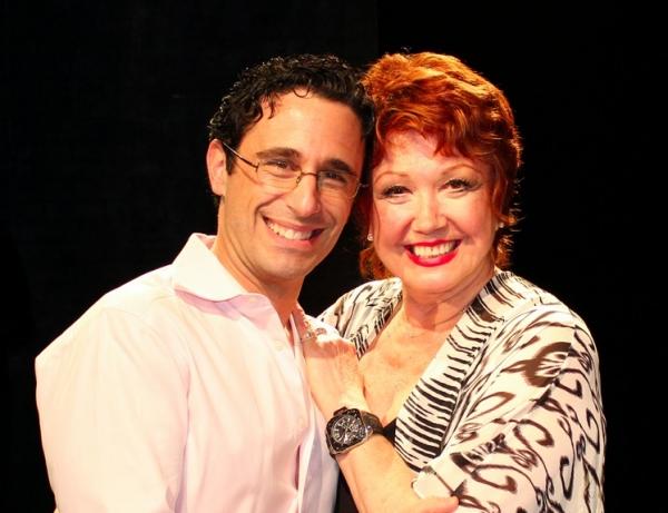 Christopher Gattelli, Donna McKechnie