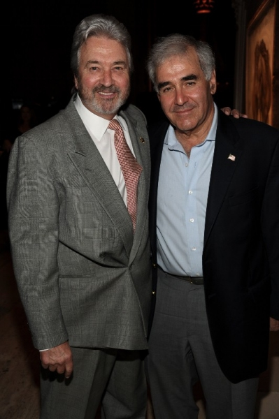 Photos: Stewart Lane et al.  Honored at ARTrageous Gala to Raise Funds for EGSCF