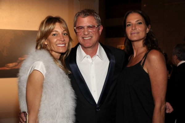 Photo Flash: Stewart Lane et al.  Honored at ARTrageous Gala to Raise Funds for EGSCF