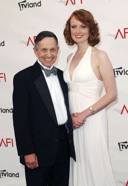 Dennis Kucinich and Elizabeth Kucinich
