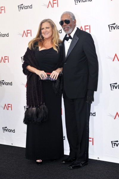 3 at Shirley MacLaine, Meryl Streep & More at The AFI Life Achievement Awards Honouring Shirley MacLaine