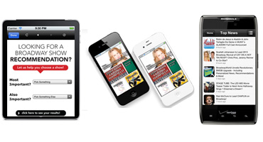 BroadwayWorld Releases Updates for iPhone, iPad & Android Apps!