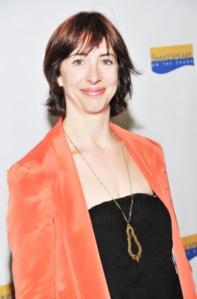 Joanna Settle Photo