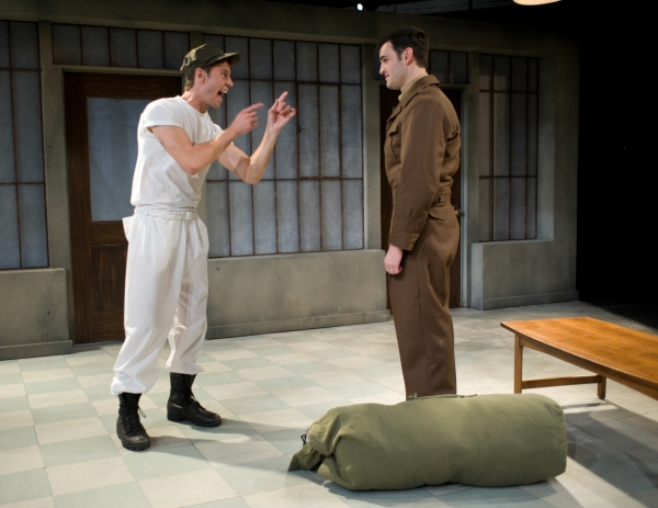 Photos: First Look at THE GLASS MENAGERIE and More in Steppenwolf's NEXT UP 2012