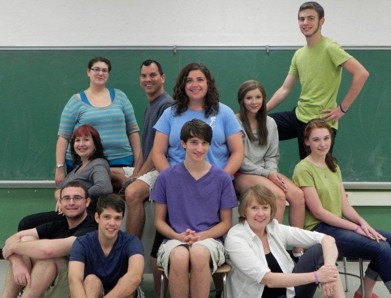 Liberty Showcase Theatre Presents GODSPELL, Now thru 7/29