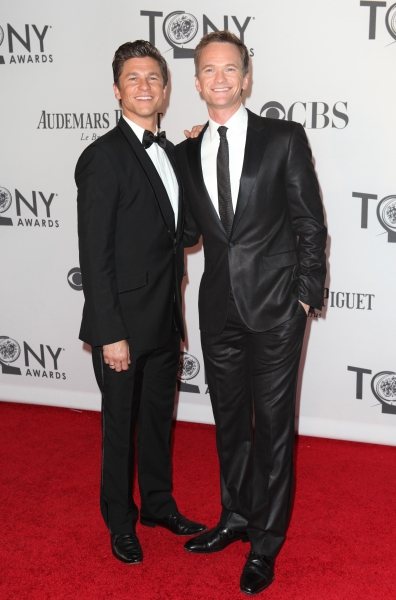 Photo Coverage: 2012 Tony Awards Red Carpet- Part 1!