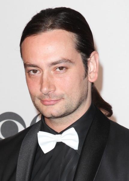 Photo Coverage: 2012 Tony Awards Red Carpet- Part 1!