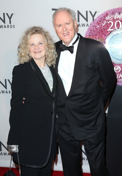 John Lithgow  at 2012 Tony Awards Red Carpet- Part 2!
