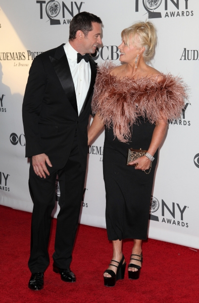 Photo Coverage: 2012 Tony Awards Red Carpet- Part 2!