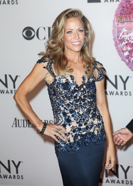 Photo Coverage: 2012 Tony Awards Red Carpet- Part 3!