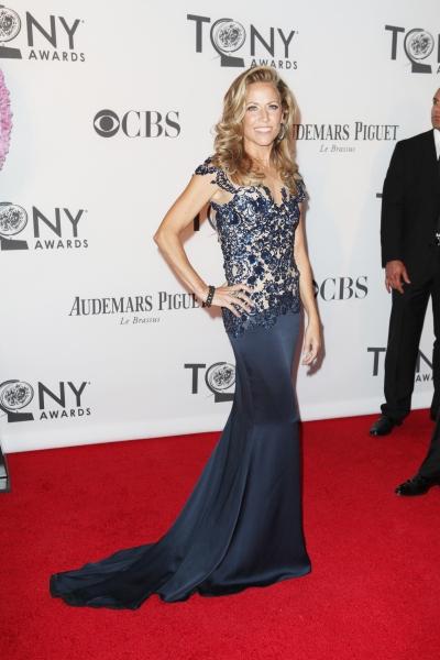 Sheryl Crow  at 2012 Tony Awards Red Carpet- Part 3!
