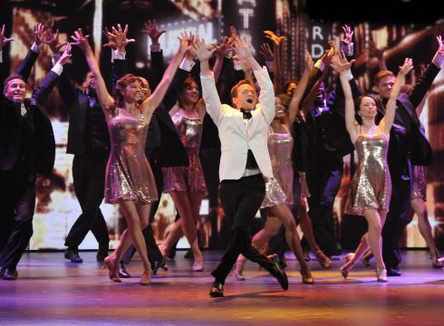 SOUND OFF: The 2012 Tony Awards