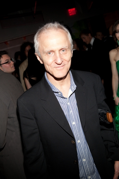 David Patrick Kelly at ONCE Celebrates its Winning Night - Inside the Show's After Party!