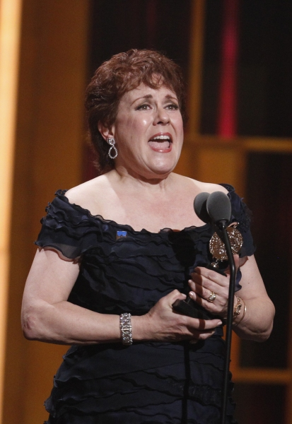 Photo Coverage: Inside the 2012 Tony Ceremony - Winners, Shows & More!