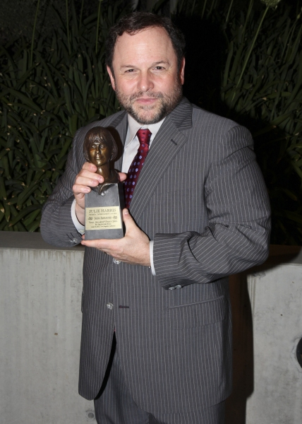 Photo Flash: The Actors Fund Honors Jason Alexander with Julie Harris Award for Lifetime Achievement