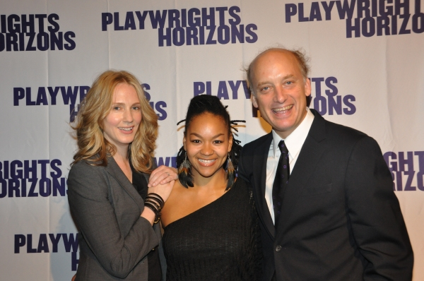 Christina Kirk, Crystal A. Dickinson and  Frank Wood