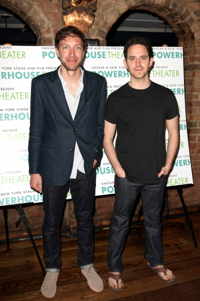 Photo Coverage: New York Stage & Film Celebrates 2012 Launch - Chloe Sevigny & More!