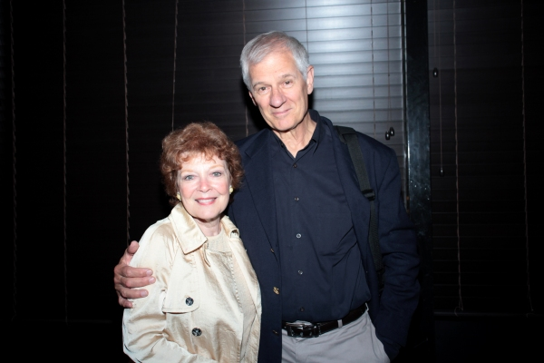 Anita Gillette, Tom Bloom