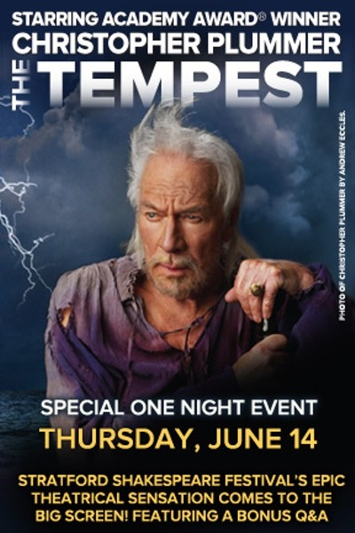 FLASH SPECIAL: A Christopher Plummer Clip Collection