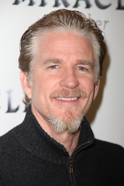 InDepth InterView: Matthew Modine Talks Steve Jobs Biopic, THE DARK KNIGHT RISES, Stage, Screen & More