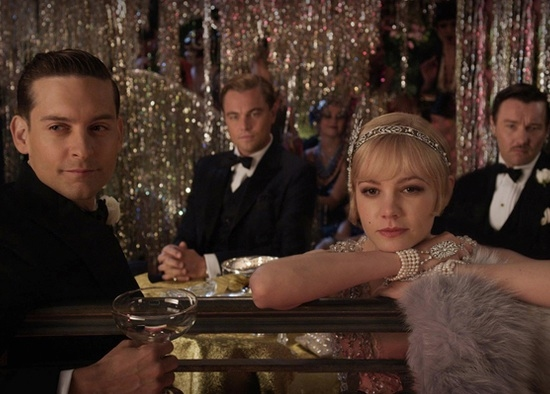 Photo Flash: New Photos Released for THE GREAT GATSBY