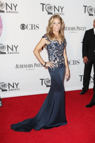 Sheryl Crow  at 2012 Tonys - What the Stars Wore; Fashion Hits & Misses!