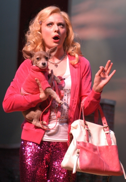 Photo Flash:  First Look at Arvada Center's LEGALLY BLONDE!