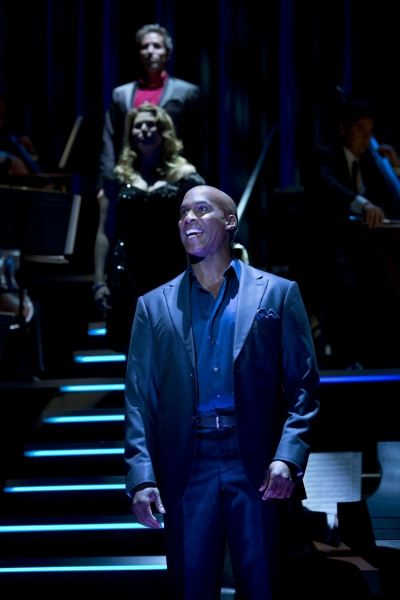 Photo Flash: Blickenstaff, Clow, et al. in Kennedy Center's FIRST YOU DREAM Kander & Ebb Review
