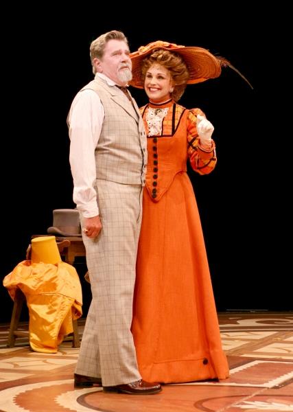 Photo Flash: Jacquelyn Piro Donovan et al. in North Shore Music Theatre's HELLO, DOLLY!