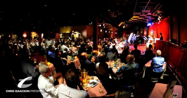 Photos: Upright Cabaret Presents Tony Winner Lillias White