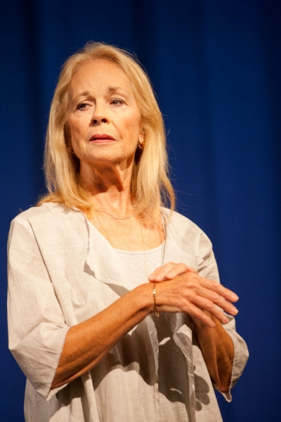 Photo Flash: Maureen Anderman in THE YEAR OF MAGICAL THINKING at Westport Country Playhouse