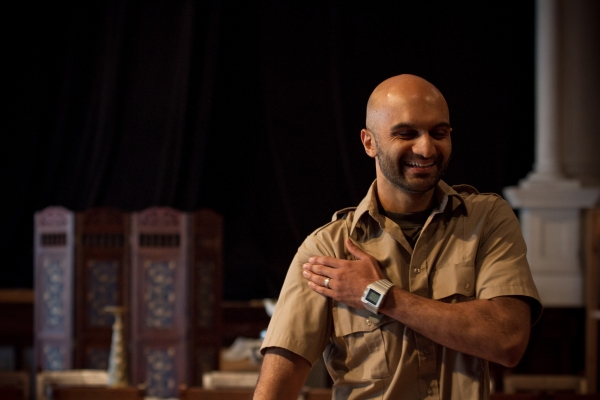Usman Ally (Solyony)
