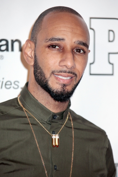 Swizz Beatz at Bette Midler & Cheyenne Jackson at the Songwriters Hall of Fame Awards Gala