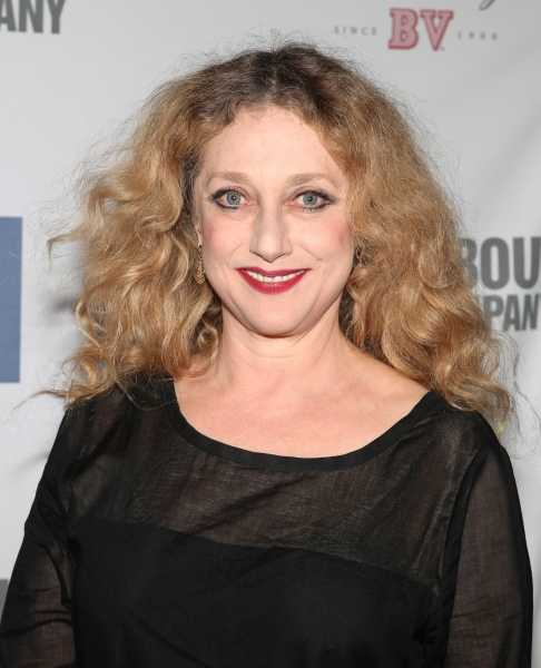 Carol Kane at The Cast of HARVEY Celebrates at Opening Night Party!