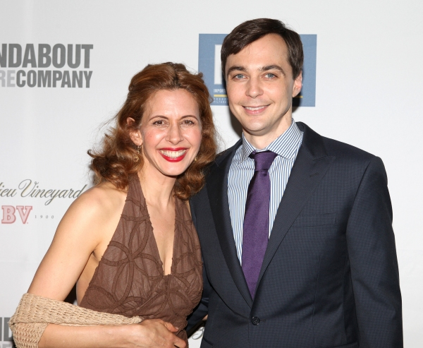 Photo Coverage: The Cast of HARVEY Celebrates at Opening Night Party!