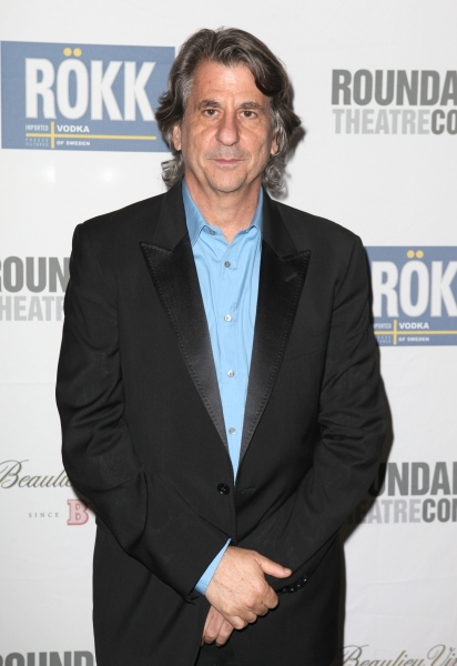 David Rockwell at The Cast of HARVEY Celebrates at Opening Night Party!