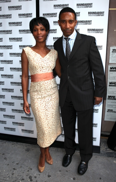 Photo Coverage: Stars on the HARVEY Opening Night Red Carpet