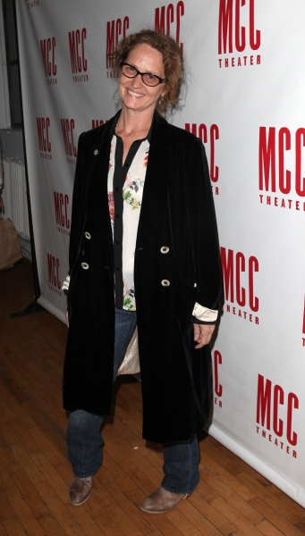 Melissa Leo at MCC's THE HEART OF THE MATTER Reading Celebrates Opening - Krysten Ritter & More!