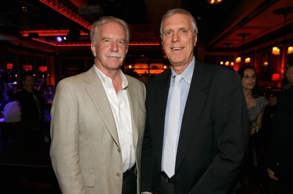 John Lee Beatty and Ken Billington
