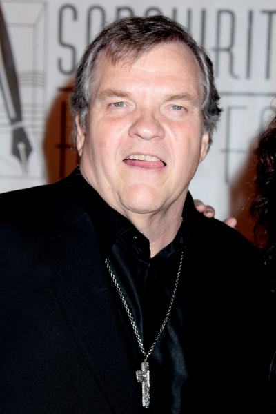 Meat Loaf Photo