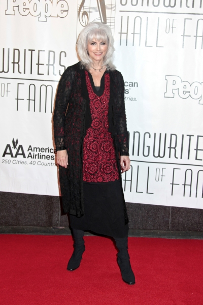 Photo Flash: Bette Midler, Constantine Maroulis, Cheyenne Jackson et al. at Songwriters Hall of Fame 2012 Gala