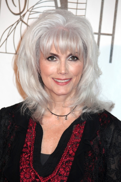 Emmylou Harris at Bette Midler, Constantine Maroulis, Cheyenne Jackson et al. at Songwriters Hall of Fame 2012 Gala