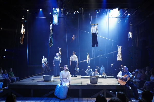 Photo Flash: Lookingglass Theatre Company Presents EASTLAND: A NEW MUSICAL