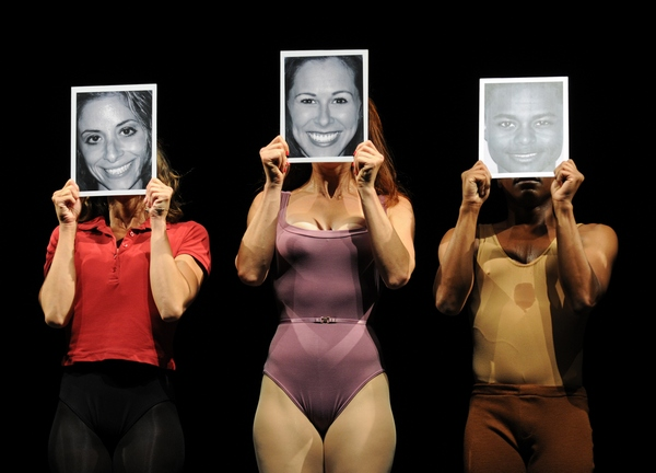 BWW Reviews: Pittsburgh CLO's A CHORUS LINE is a Must-See 'Singular Sensation'