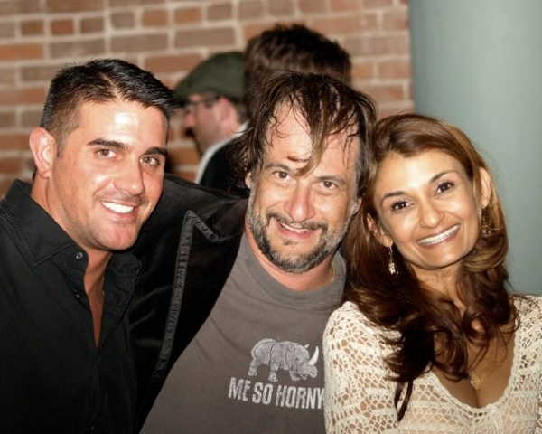 Photo Coverage: FOR THE RECORD: BOOGIE NIGHTS Celebrates Opening Night