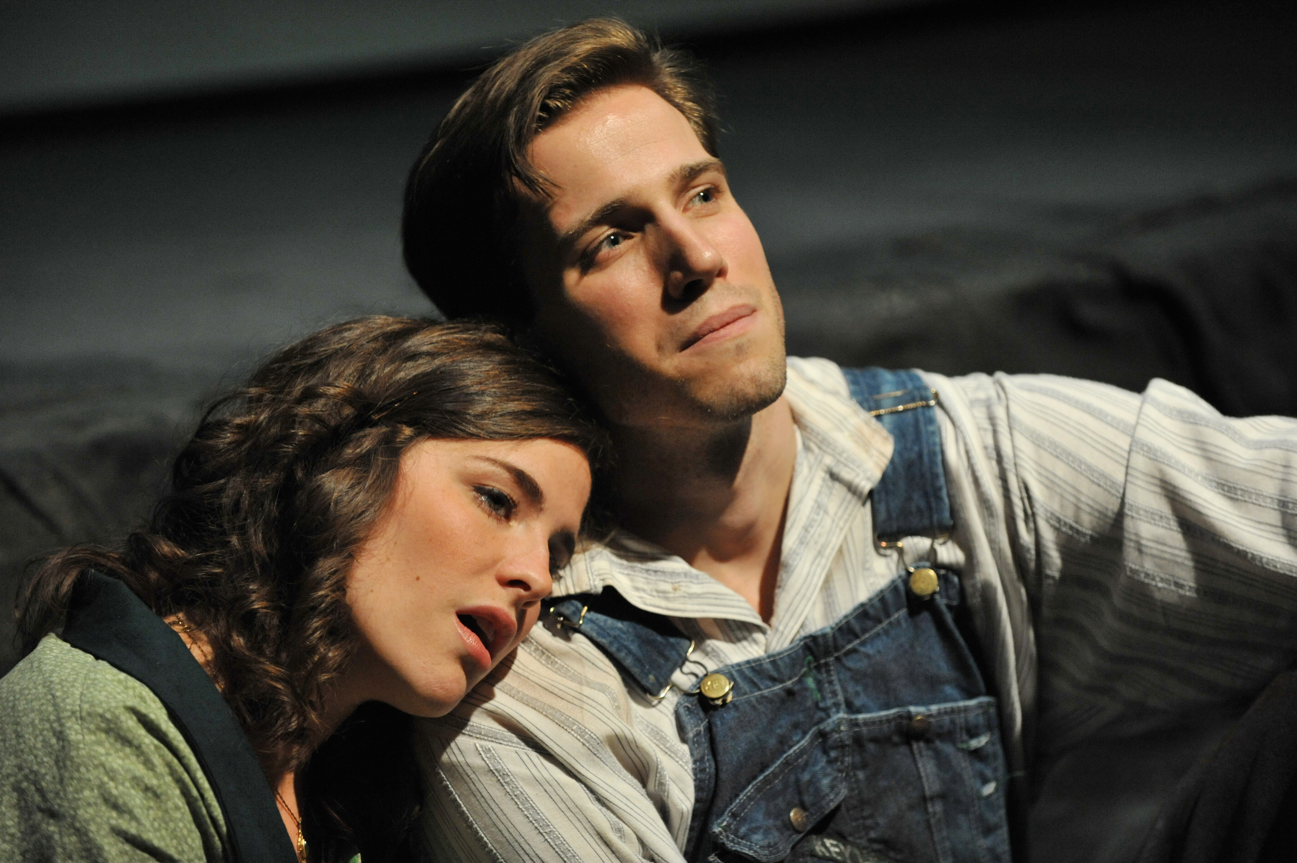 BWW Reviews: BoHo's FLOYD COLLINS - An Impressive Blend of Stagecraft and Musicianship